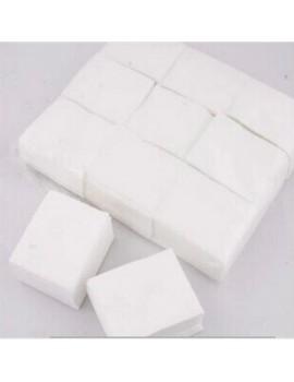 Безворсовые салфетки, в упаковке 100 шт 000/100