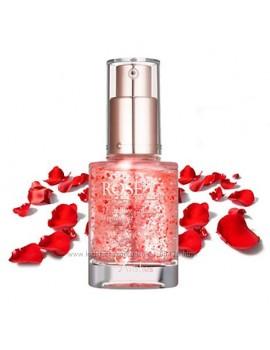 Эссенция с розой 9 Wishes Rose Capsule Essence 30 мл