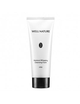 Пенка для умывания Kyowon Well Nature Moisture Whipping Cleansing Foam 150 мл