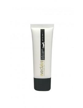 Солнцезащитный натуральный крем от загара Eva claire skin science institute sun cream