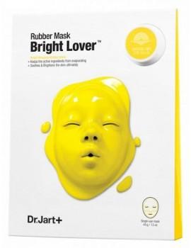 """Маска моделирующая альгинатная """"Магия сияния"""" Dr.Jart+ Rubber Mask Bright Lover 43 г"""