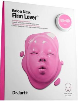 Маска моделирующая альгинатная лифтинг Dr.Jart+ Rubber Mask Firming Lover 45 г