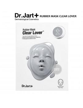 Маска моделирующая альгинатная очищающая Dr.Jart+ Rubber Mask Clear Lover 43 г