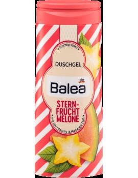 Гель для душа Balea Sternfrucht & Melone 300 мл (Германия)
