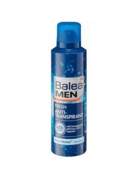 Дезодорант-спрей мужской Men Fresh 200 мл BALEA