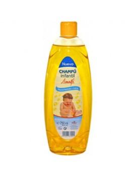 "Шампунь детский ""Немовлятко"" Amalfi Shampoo INFANTIL 750 мл (Испания)"