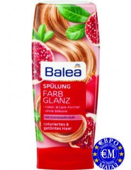 Кондиционер-ополаскиватель для волос Balea Farbglanz 300 мл (Германия)