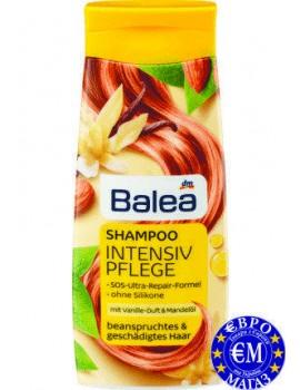 Шампунь для волос Balea Shampoo Intensivpflege 300 мл (Германия)