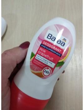 "Дезодорант-антиперспирант женский ""Pink grapefruit"" 50 мл BALEA"
