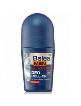 Дезодорант-антиперспирант мужской Extra Dry 50 мл BALEA