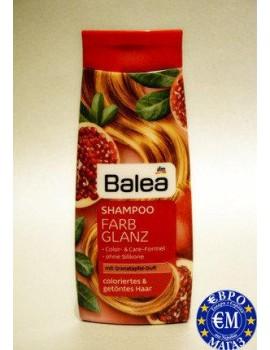 Шампунь для волос Balea Shampoo Farbglanz 300 мл (Германия)