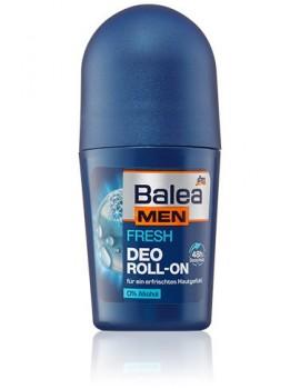 Дезодорант-антиперспирант мужской Fresh 50 мл BALEA