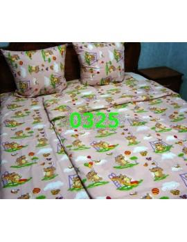 Постельное в детскую кроватку, манеж 0325 Манеж