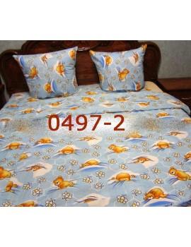 Постельное в детскую кроватку, манеж 0497-2 Манеж