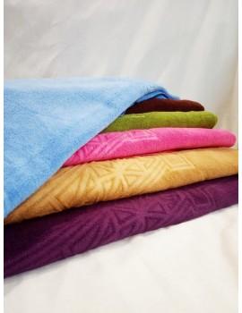 БАННОЕ полотенце из микрофибры . Махровые полотенца оптом 02 Париж