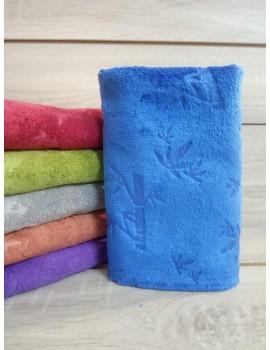 ЛИЦЕВОЕ полотенце из микрофибры Бамбук