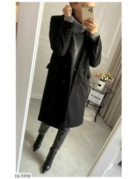 Пальто DL-5958