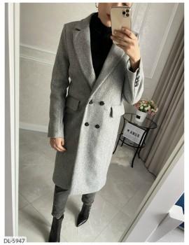 Пальто DL-5947
