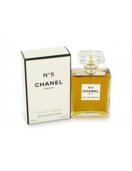 Женская парфюмированная вода Chanel №5 100 мл