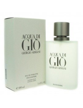 Туалетная вода для мужчин Giorgio Armani Acqua di Gio pour homme 100 мл