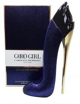 Туалетная вода для женщин Carolina Herrera Good Girl Legere Glitter Edition edp 80 мл