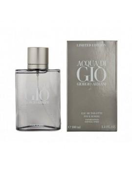 Туалетная вода для мужчин Giorgio Armani Acqua di Gio Pour Homme Limited Edition 100 мл