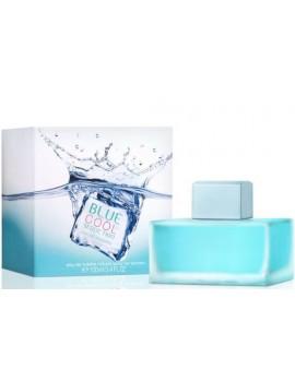 Туалетная вода для женщин Antonio Banderas Blue Cool Seduction for Women 100 мл