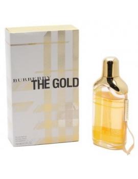 Туалетная вода для женщин Burberry The Gold edp 75мл