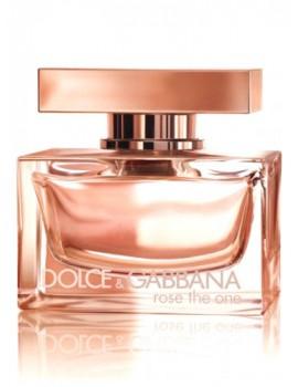 Туалетная вода для женщин Dolce Gabbana Rose The One EDP 75 мл