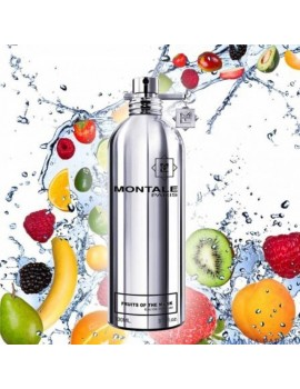 Туалетная вода унисекс Montale Fruits Of The Musk 100 мл