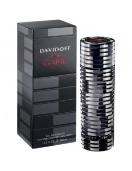 Туалетная вода для мужчин Davidoff The Game 100 мл
