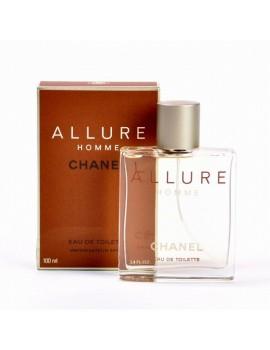 Туалетная вода для мужчин Chanel Allure Homme edt 100 мл