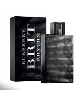 Туалетная вода для мужчин Burberry Brit Rhythm For Men 100 мл