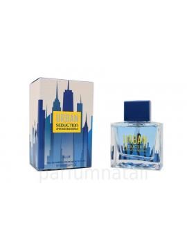 Туалетная вода для мужчин Antonio Banderas Urban Seduction Blue for Men 100 мл