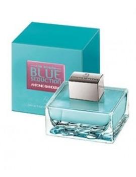 Туалетная вода для женщин Antonio Banderas Blue Seduction for Women 100 мл