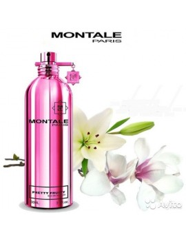 Туалетная вода для женщин Montale Pretty Fruits 100 мл