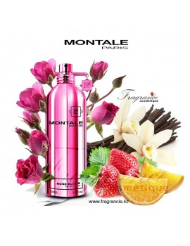 Туалетная вода для женщин Montale Rose Elixir 100 мл