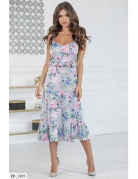 Платье EB-1305