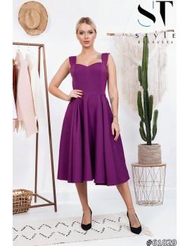 Платье 61029