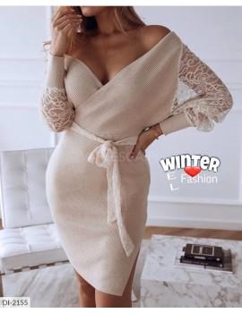 Платье DI-2155