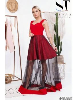 Платье 61025