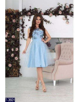 Платье T-3601