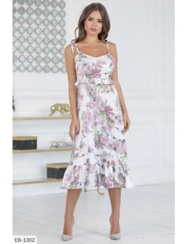 Платье EB-1302