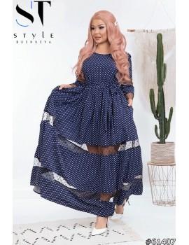Платье 61407