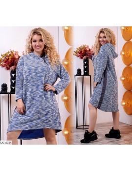 Платье DG-6724