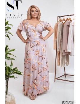 Платье 62128
