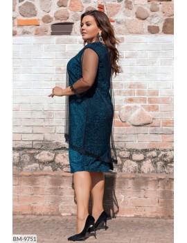 Платье BM-9751