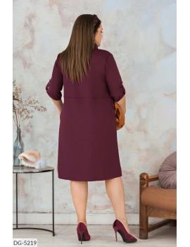 Платье DG-5219