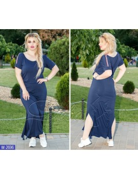 Платье W-2696