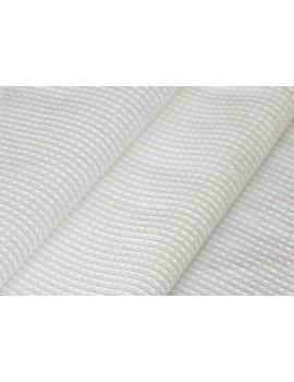 Белые вафельные полотенца. Узбекистан (в уп. 25 шт) 408